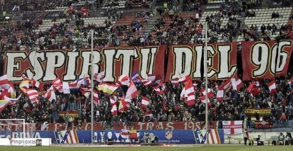 Ultras y fútbol: las claves de la lacra del deporte rey en España - 20minutos.es