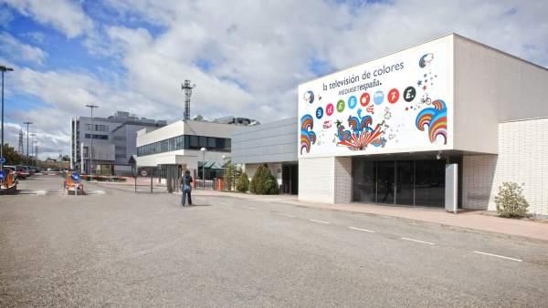 Telecinco y Mediaset