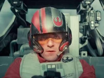 Star Wars VII - El despertar de la fuerza