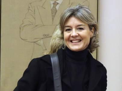 La ministra de Medio Ambiente, Isabel García Tejerina.