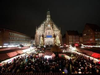 Navidad en N�remberg