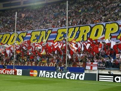 Frente Atlético