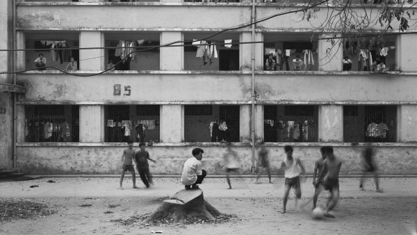 Untitled, Hanoi 1994-98 - From the series Untitled, Vietnam