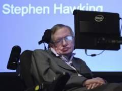 Stephen Hawking alerta sobre el peligro de los 'robots asesinos'