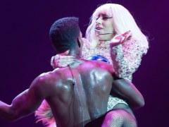 Lady Gaga, elegida para la Super Bowl de 2017