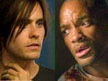 Jared Leto y Will Smith