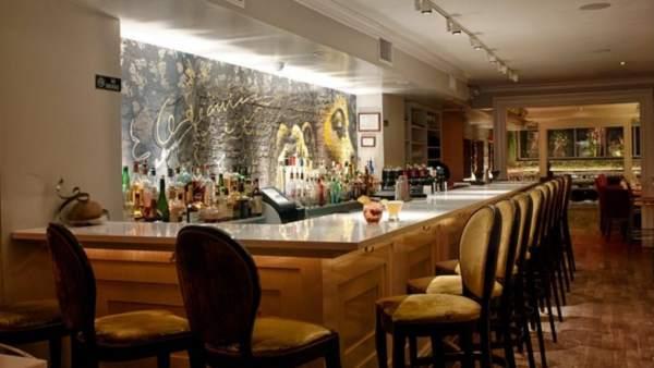 Restaurante Andanada