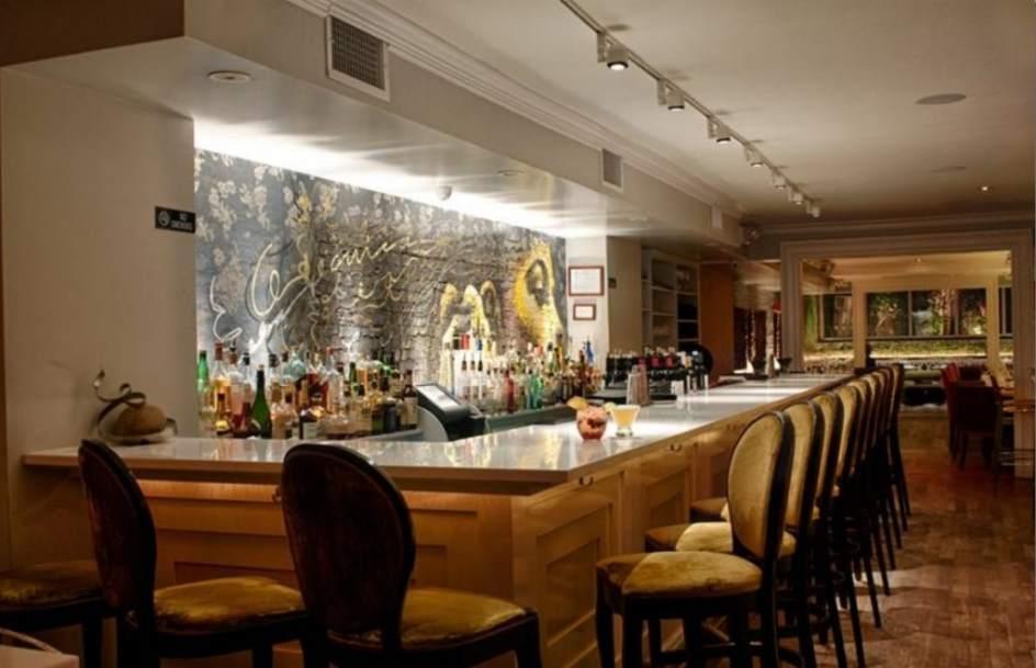 En nueva york hay un restaurante espa ol con estrella for Cocinas de restaurantes modernos