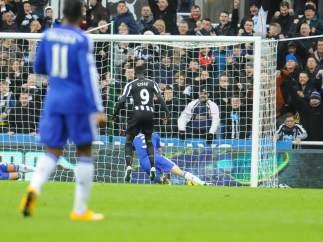 Newcastle-Chelsea
