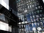 Sala de trofeos de Red Bull