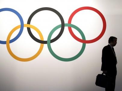 127.ª sesión del Comité Olímpico Internacional