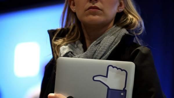 Mujer soltera facebook