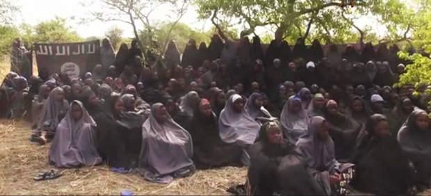 Encuentran a una segunda niña de las 200 secuestradas por Boko Haram