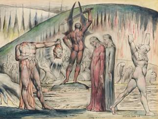 The Schismatics and Sowers of Discord: Mosca de�Lamberti and Bertran de Born