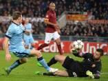 Roma - Manchester City