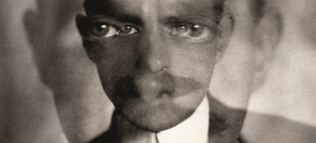 Marius de Zayas (1880?1961), junio de 1914