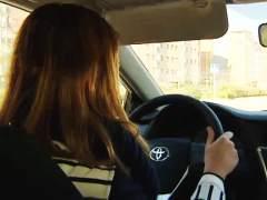 Los accidentes de tráfico más habituales en hombres y mujeres