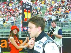 """Reacciones a la despedida de Alonso de la F1: """"Difícil explicar lo que pasa ahora mismo por mi cabeza"""""""