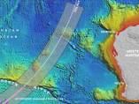 Avión malasio desaparecido