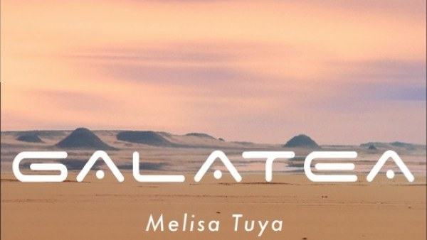 Galatea, de Melisa Tuya