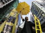 Revolución de los paraguas