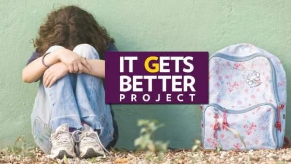 Un movimiento que quiere frenar el sufrimiento que provoca el bullying
