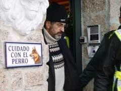 Líder de los 'miguelianos'