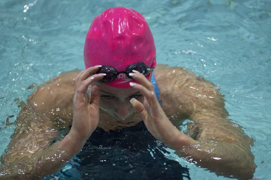 Mireia Belmonte cierra los Campeonatos de España de piscina ... - 20minutos.es