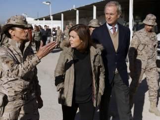 Viaje a Afganistán