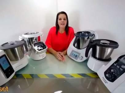 Video Cual Es El Mejor Robot De Cocina