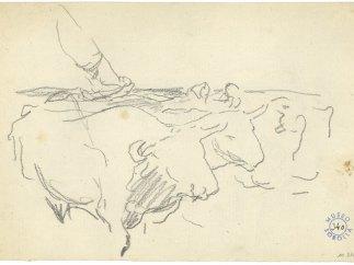 'Sacando la barca', 1903