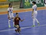 España, bronce en el Mundial de Fútbol Sala Femenino