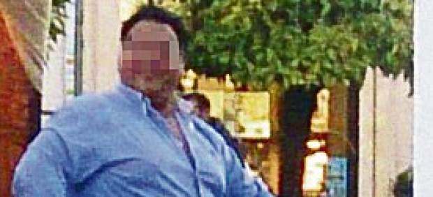 El acusado tras la muerte del burro del belén de Lucena niega que le diera patadas