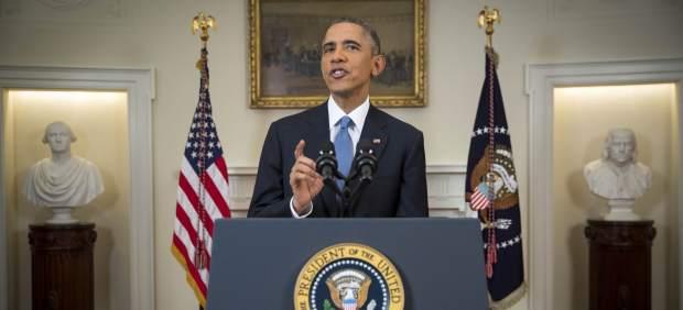 Obama firma las sanciones a Venezuela y se distancia más de Nicolás Maduro
