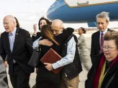 Apertura del di�logo entre EE UU y Cuba
