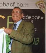 El presidente del C�rdoba en 1972 reconoce que el Madrid prim� a su equipo por ganar al Barcelona y entregarle la Liga