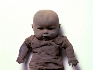 James Croak, Dirt Baby, 1986
