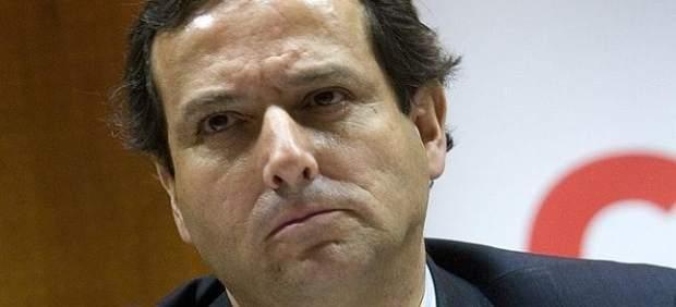 Juan Pablo Lázaro, nombrado nuevo presidente de la CEIM tras la salida de Arturo Fernández