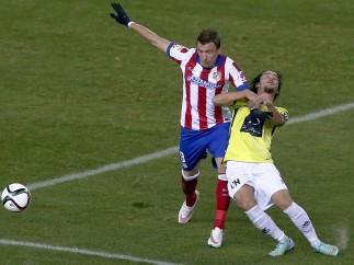 Atletico de Madrid - L�Hospitalet