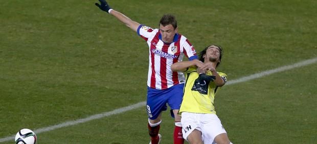 Atletico de Madrid - L´Hospitalet