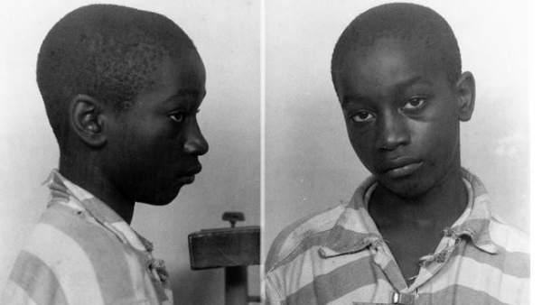 La justicia de EE UU declara inocente a un niño negro 70 años después de su ejecución