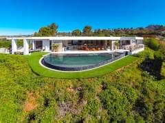 El creador de 'Minecraft' se compra la casa m�s cara de Beverly Hills