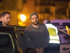 Cárcel para el hombre que estrelló su coche contra la sede del PP