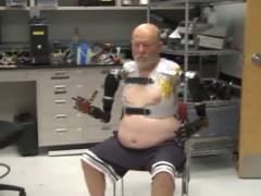 Brazos robotizados