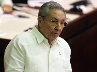 Ra�l Castro