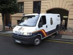 Tres detenidos tras la muerte de un hombre en Tetu�n