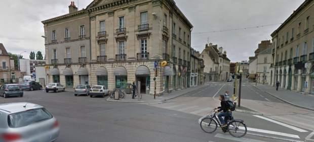 Dijon, Francia