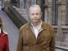 El juez Jos� Castro, del caso Noos