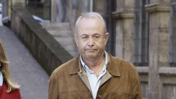 El juez José Castro, del caso Noos