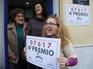 La loter�a toca en M�laga